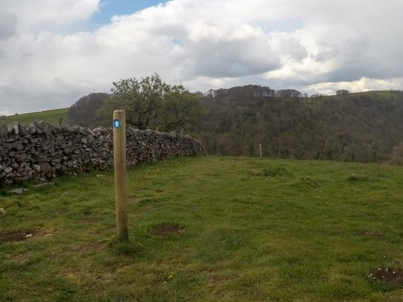Dovedale to Milldale Walk 44