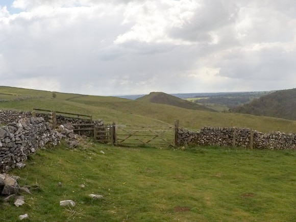 Dovedale to Milldale Walk 46