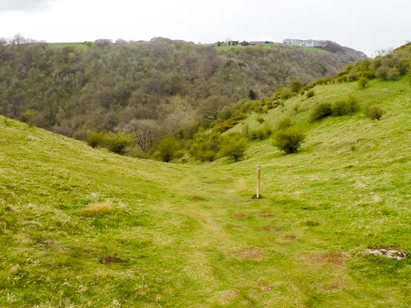 Dovedale to Milldale Walk 48