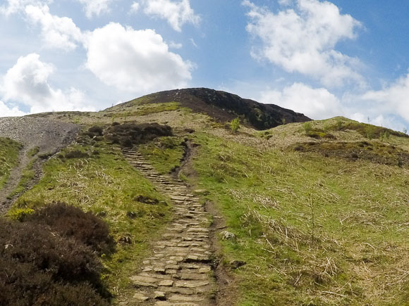 Lord Stones and Cleveland Way 11