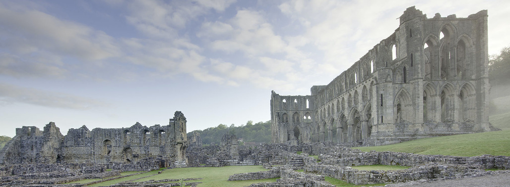Helmsley to Rievaulx Abbey featured image