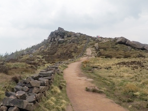 The Roaches to Luds Church 18