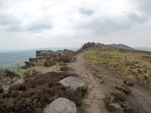 The Roaches to Luds Church 21