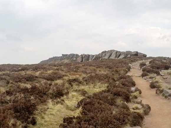The Roaches to Luds Church 23