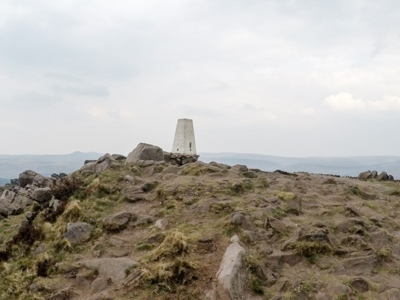 The Roaches to Luds Church 26