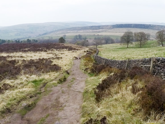 The Roaches to Luds Church 32