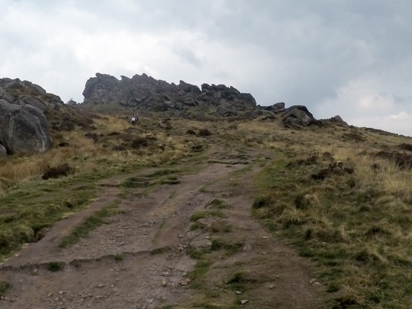 The Roaches to Luds Church 8