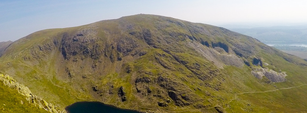 Old Man of Coniston Circular Walk featured image